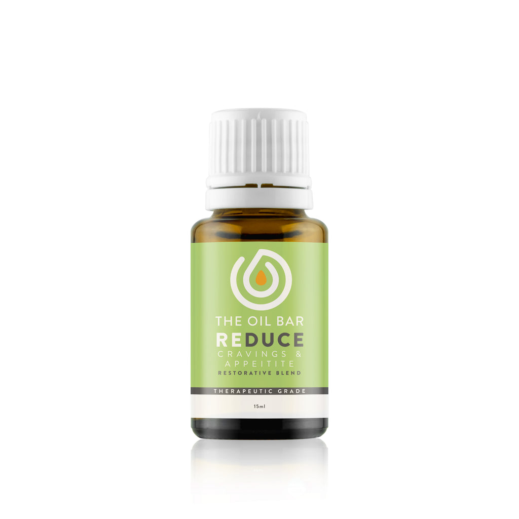 Reduce - Cravings & Appetite Restorative Blend