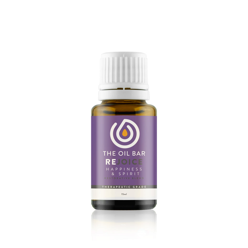 Rejoice - Happiness & Spirit Restorative Blend
