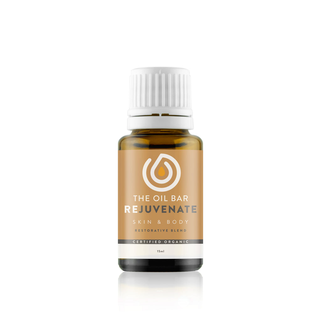 Rejuvenate- Skin & Body Restorative Blend