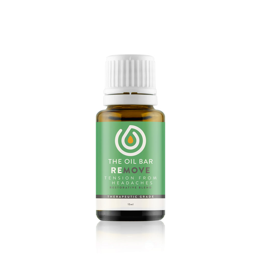 Remove - Tension from Headaches Restorative Blend