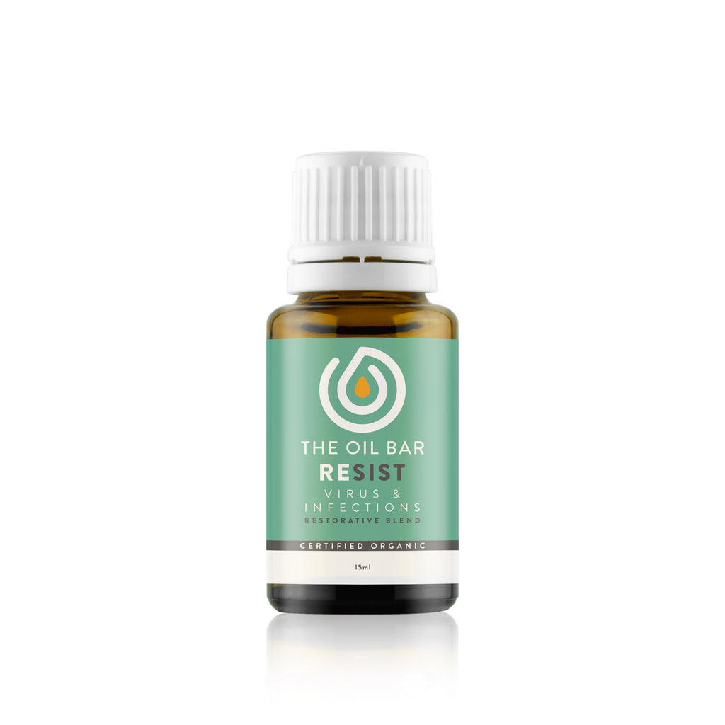 Resist - Virus & Infections Restorative Blend