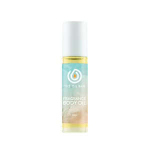 Pineapple Fragrance Roll-On .33 Ounce