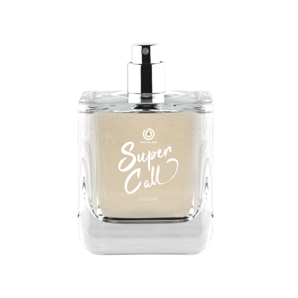Black Vanilla Super Call Cologne