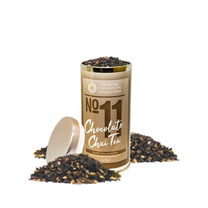 No. 11 Chocolate Chai Black Tea Infusion
