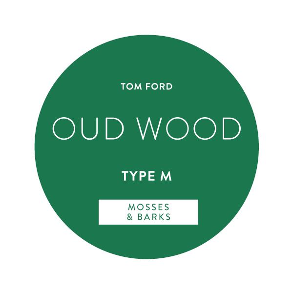 Tom Ford Oud Wood Type M