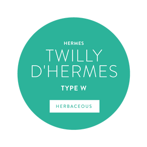 Twilly Hermes Type W