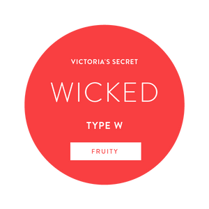 Victoria's Secret Wicked Type W