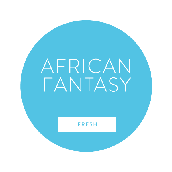 African Fantasy