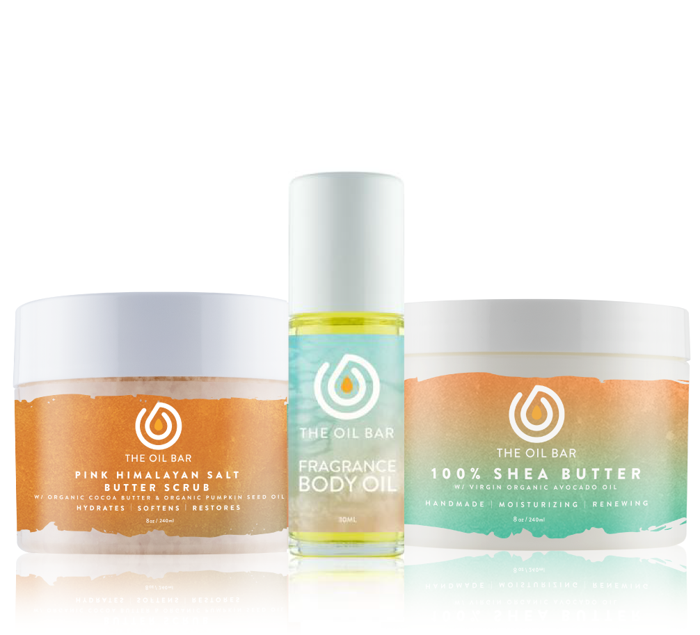 3-Pc. Salt Scrub Gift Set