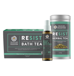 Resist Virus & Infections Gift Set