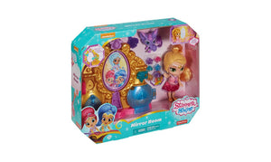 Shimmer & Shine Mirror Room Playset