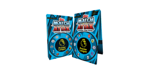 Match Attax 2018/19 Advent Calendar