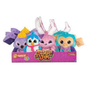 "Animal Jam 7"" Plush Assortment"
