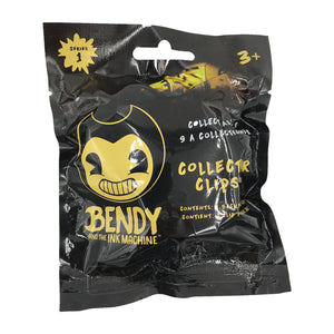 Bendy And The Ink Machine Hangers