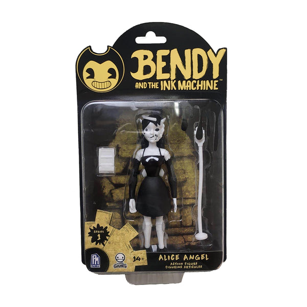 "Bendy And The Ink Machine 5"" Action Figure"