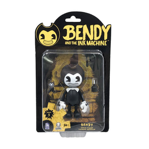 "Bendy And The Ink Machine 5"" Action Figure Assortment."