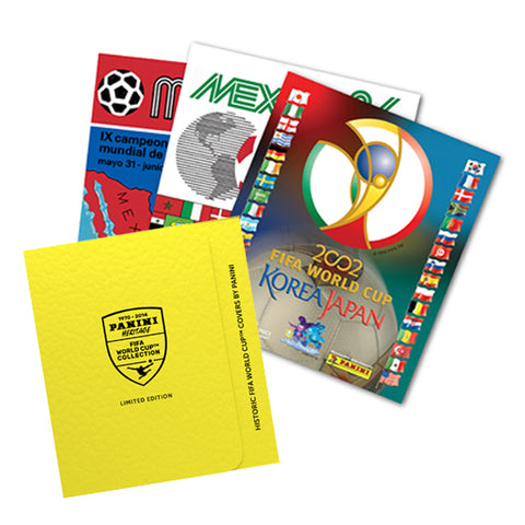 Panini Heritage FIFA World Cup™ Lithographic Prints