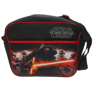 Star Wars Rule The Galaxy Courier Bag
