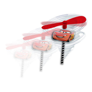 Cars 3 Flying Twister Blister Pack