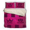 Image of King & Queen bedding set