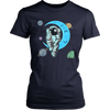 Image of Women's Celestial Thinking Tee