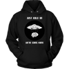 Image of Mind Phone Home Hoodie
