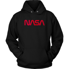 Red Worm Hoodie