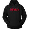 Image of Red Worm Hoodie