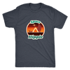 Image of Space Hippie Unisex Tshirt