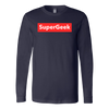 Image of SuperGeek Unisex Tshirt