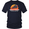 Image of Space Travel Time Tshirt
