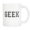 Image of Geek Mugs - Geek