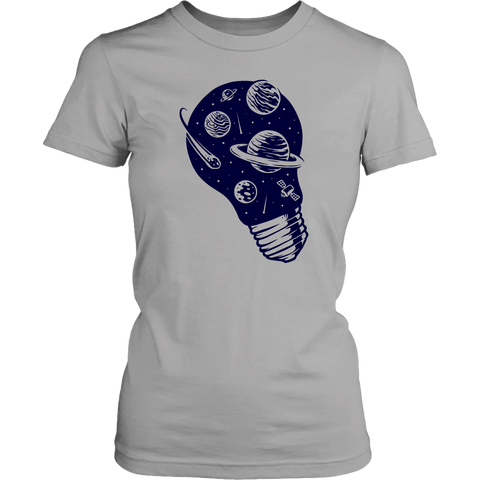 Women's Space Light Tee