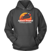 Image of Space Travel Hoodie