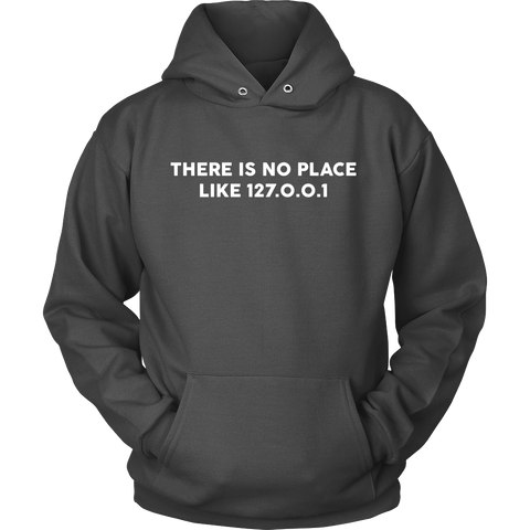 Geek Tee - No Place Like