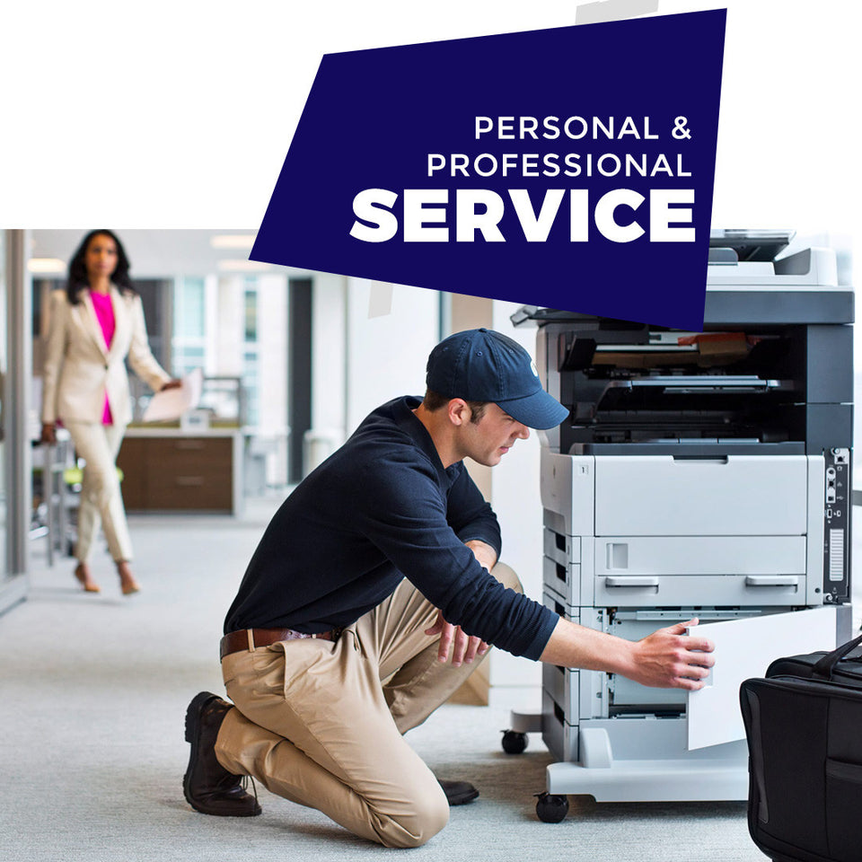 Printer Repair Service in Edmonton, Alberta, Canada