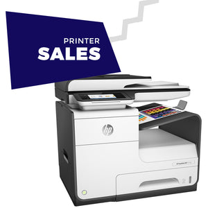 Printer sales in Edmonton, Alberta, Canada