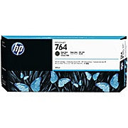 HP 764 Ink Cartridge, Matte Black, (C1Q16A) - Ink and Toner - Hewlett Packard - [variant_title] -Asktech Business Solutions Printer Repair Edmonton and Area