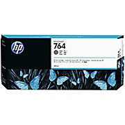 HP 764 Ink Cartridge, Gray, (C1Q18A) - Ink and Toner - Hewlett Packard - [variant_title] -Asktech Business Solutions Printer Repair Edmonton and Area