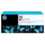 HP 761 Ink Cartridge, Inkjet, OEM, Matte Black, (CM997A), Ink and Toner, Hewlett Packard, Asktech Business Equipment Repair and Sales, [variant_title] - Asktech Business Equipment