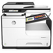 HP PageWide 377dw Multifunction Printer, (J9V80A#B1H), Ink and Toner, Hewlett Packard, Asktech Business Equipment Repair and Sales, [variant_title] - Asktech Business Equipment