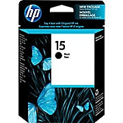 HP 15 Black Original Ink Cartridge (C6615DN), Ink and Toner, Hewlett Packard, Asktech Business Equipment Repair and Sales, [variant_title] - Asktech Business Equipment
