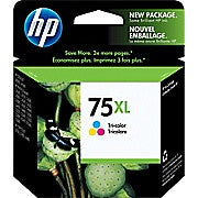 HP 75XL Tri-Colour High Yield Original Ink Cartridge (CB338WN), Ink and Toner, Hewlett Packard, Asktech Business Equipment Repair and Sales, [variant_title] - Asktech Business Equipment