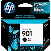 HP 901 Black Original Ink Cartridge (CC653AN) - Ink and Toner - Hewlett Packard - [variant_title] -Asktech Business Solutions Printer Repair Edmonton and Area