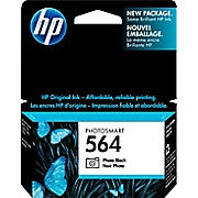 HP 564 Photo Original Ink Cartridge (CB317WN) - Ink and Toner - Hewlett Packard - [variant_title] -Asktech Business Solutions Printer Repair Edmonton and Area