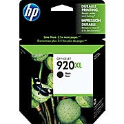 HP 920XL Black High Yield Original Ink Cartridge (CD975AN), Ink and Toner, Hewlett Packard, Asktech Business Equipment Repair and Sales, [variant_title] - Asktech Business Equipment