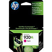 HP 920XL Magenta High Yield Original Ink Cartridge (CD973AN), Ink and Toner, Hewlett Packard, Asktech Business Equipment Repair and Sales, [variant_title] - Asktech Business Equipment