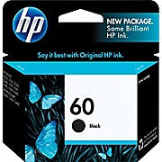 HP 60 Black Original Ink Cartridge (CC640WN), Ink and Toner, Hewlett Packard, Asktech Business Equipment Repair and Sales, [variant_title] - Asktech Business Equipment