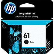 HP 61 Black Original Ink Cartridge (CH561WN), Ink and Toner, Hewlett Packard, Asktech Business Equipment Repair and Sales, [variant_title] - Asktech Business Equipment