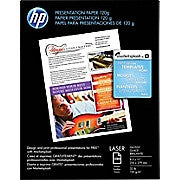 "HP® Premium Presentation Laser Paper, 8-1/2"" x 11"", Glossy, Ink and Toner, Hewlett Packard, Asktech Business Equipment Repair and Sales, [variant_title] - Asktech Business Equipment"